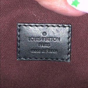 Louis Vuitton Bags - Louis Vuitton Macassar Kitan Tote Like New!